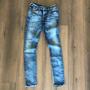 Agolde Collette jeans in Melbourne